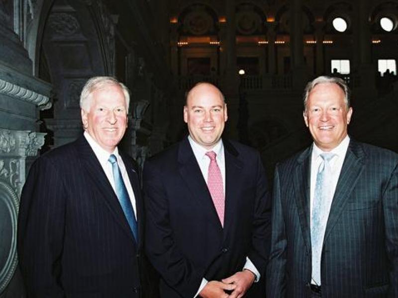 Congressional Wine Caucus Event